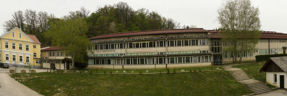 Šola pred prenovo1