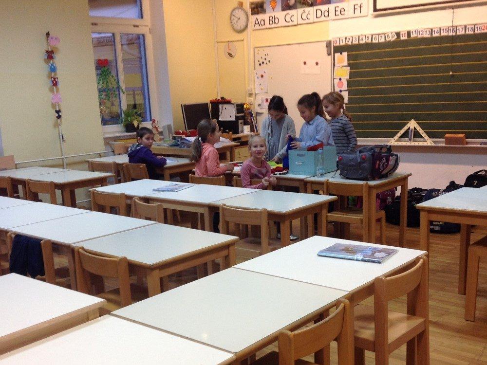 UČILNICA RP - foto: Kaja Mikša, 8. r., IP MME