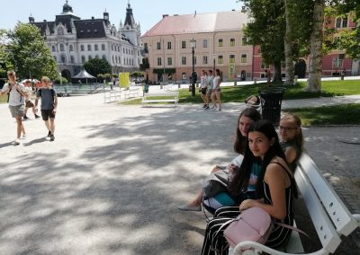 Nadarjeni v Ljubljani (20)