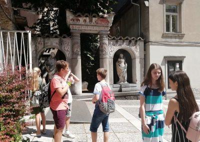 Nadarjeni v Ljubljani (23)