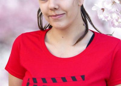 Sabina Brin